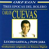 Carlos Cuevas con Amor by Carlos Cuevas