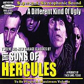 A Different Kind of Ugly by Sons Of Hercules