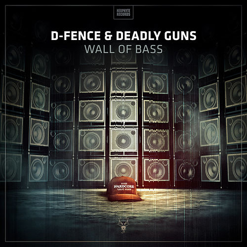 Wall Of Bass by D-Fence