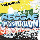 Reggae Splashdown, Vol 14 by Various Artists