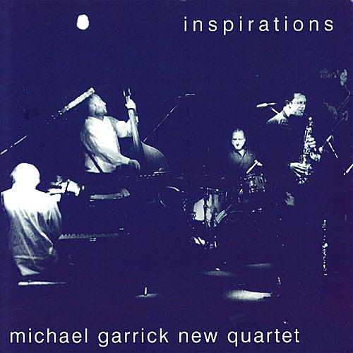 Inspirations by Michael Garrick