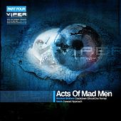 Acts of Mad Men Pt. 4 by Various Artists