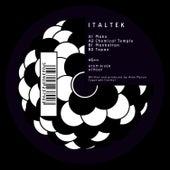 Mako EP by iTAL tEK