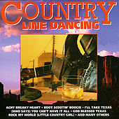 Country Line Dancing by Country Line Dance Kings