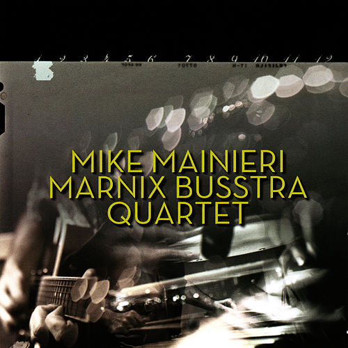 Twelve Pieces by Mike Mainieri