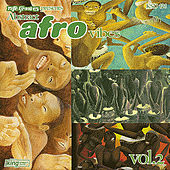 Abstract Afro Vibes Vol. 2 by Various Artists