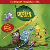 Das grosse Krabbeln (Das Orginal-Hörspiel zum Film) von Disney - Das grosse Krabbeln