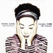 Rosalia De Souza: