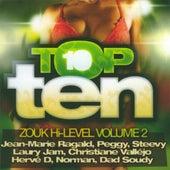 Top Ten Vol 2 (Zouk Hi-Level) di Various Artists