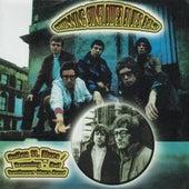 Bullen St. Blues / The Brunning - Hall Sunflowers Blues Band by Brunning Sunflower Blues Band
