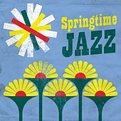 Springtime Jazz de Various Artists