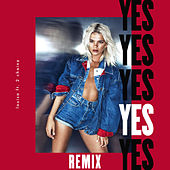 YES (Zac Samuel Remix) by Louisa