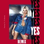 YES (Zac Samuel Remix) van Louisa