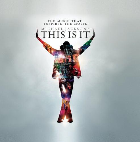 Michael Jackson's This Is It de Michael Jackson