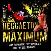Reggaeton Maximum de Reggaeton Latino