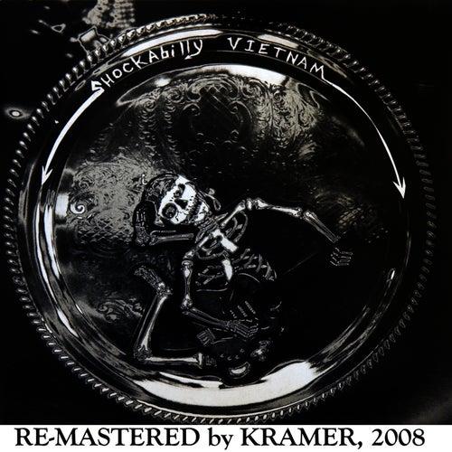 Shockabilly Vietnam (2008 Re-Masters) by Shockabilly