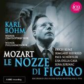 Mozart: Le nozze di Figaro, K. 492 (Live) de Various Artists