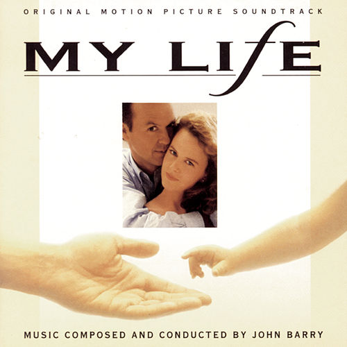 My Life: Original Motion Picture Soundtrack by John Barry