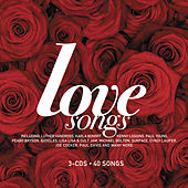 Love Songs by Various Artists