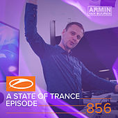 A State Of Trance Episode 856 de Various Artists
