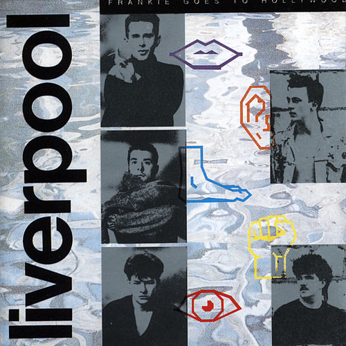 Liverpool von Frankie Goes to Hollywood