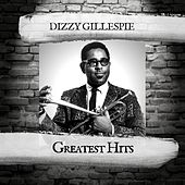 Greatest Hits de Dizzy Gillespie