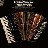 Polka My Way de Frankie Yankovic