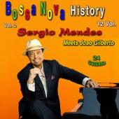 Bossa Nova History, Vol. 2 (24 Success) by Various Artists