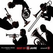 Best of 15 Jahre by Philharmonic Brass Zürich - Generell5