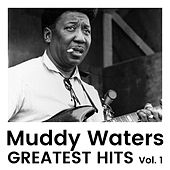 Greatest Hits Vol. 1 by Muddy Waters