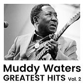 Greatest Hits Vol. 2 by Muddy Waters