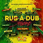 Rub-a-Dub Sessionz (The Original Genesis Sound Presents) by Various Artists