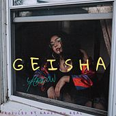 Geisha by the Yarrow
