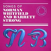 Songs of Norman Whitfield and Barrett Strong by Various Artists