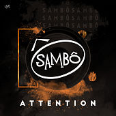 Attention de Grupo Sambô