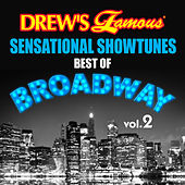 Drew's Famous Sensational Showtunes Best Of Broadway (Vol. 2) de The Hit Crew(1)