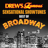 Drew's Famous Sensational Showtunes Best Of Broadway (Vol. 3) de The Hit Crew(1)