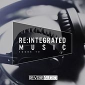 Re:Integrated Music Issue 13 by Various Artists