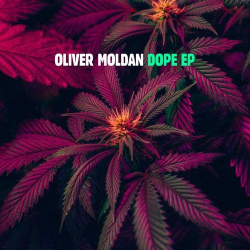 Dope EP von Oliver Moldan