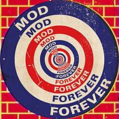 Mod Forever de Various Artists