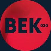 Pneuma EP von Gary Beck