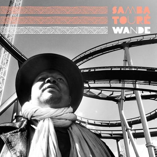 Wande by Samba Touré