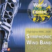 Highlights Wmc 2009 - Symphonic Wind Band, Vol. 2 de Various Artists