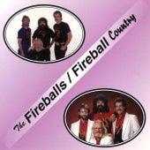 Fireballs / Fireball Country von The Fireballs