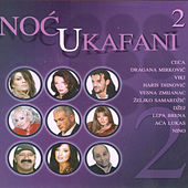 Noc U Kafani Vol. 2 von Various Artists