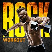Rock Workout de Various Artists