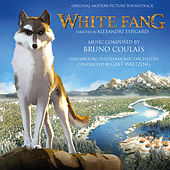 White Fang (Original Motion Picture Soundtrack) de Various Artists