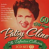 Patsy Cline- The Definitive Collection by Various Artists