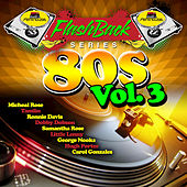 Penthouse Flashback Series: 80s, Vol. 3 by Various Artists