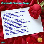 French Sixties Love Songs, Vol. 2 de Various Artists